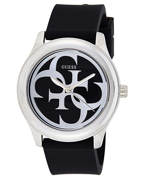 Guess Watches Women's - Silver Watch