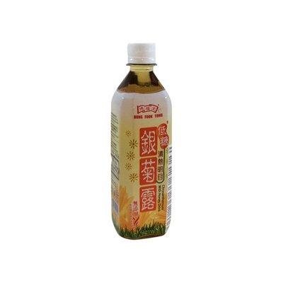 HFT Chrysanthemum Honey Drink (500ml X 24)