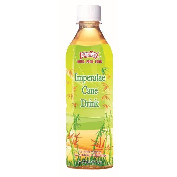 HFT Imperatae Cane Drink (500ml X 24)