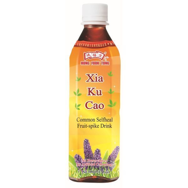 HFT Self Heal Fruit Drink (500ml X 24)