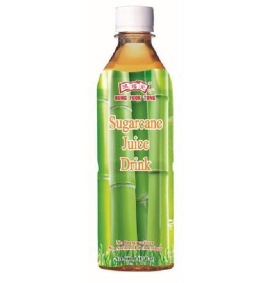 HFT Sugarcane Juice (500ml X 24)